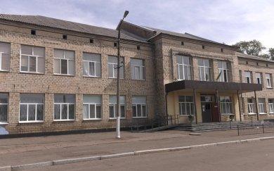Третя школа Торецька чекає на ремонт