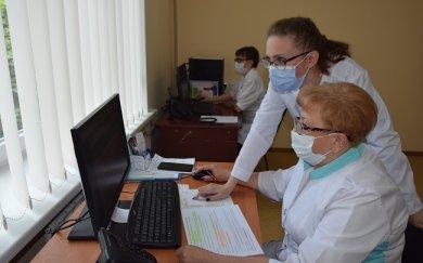 Call-центр в Центрі сімейної медицини