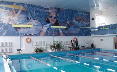 Ринг, бігові доріжки та басейн – на території Сіверської ОТГ діє сучасний спортивний комплекс