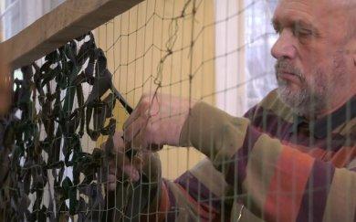 ГО «Небайдужі серця Краматорська»: ми хочемо допомогти військовим, які нас захищають