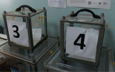 Найрозповсюдженіші порушення в день виборів
