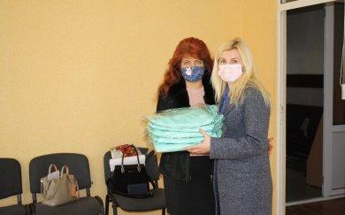 Анонс: Відповідальні краматорські підприємці допомагають медикам долати коронавірус