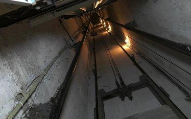 У Торецьку запустять п'ять нових ліфтів