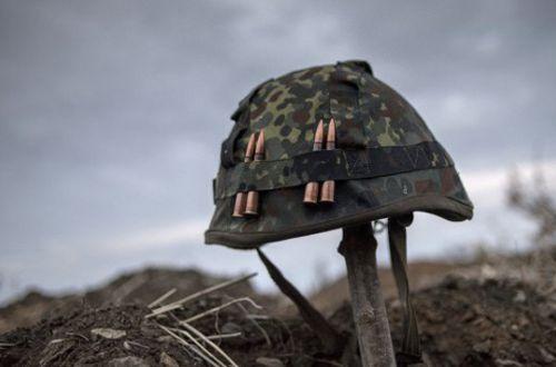 Запекла доба в АТО: дев'ять загиблих, п'ять поранених