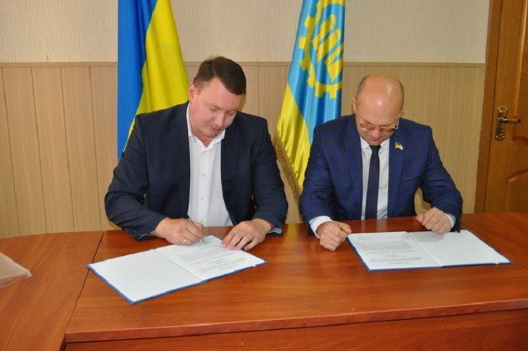 Схід і захід разом: Краматорськ налагоджує партнерство з Хмельницьким