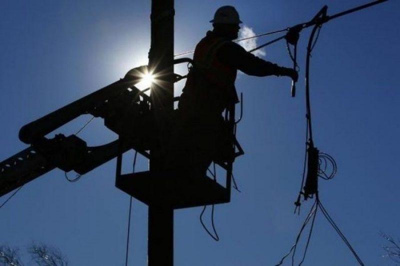 ОРДО і ОРЛО залишилися без української електрики