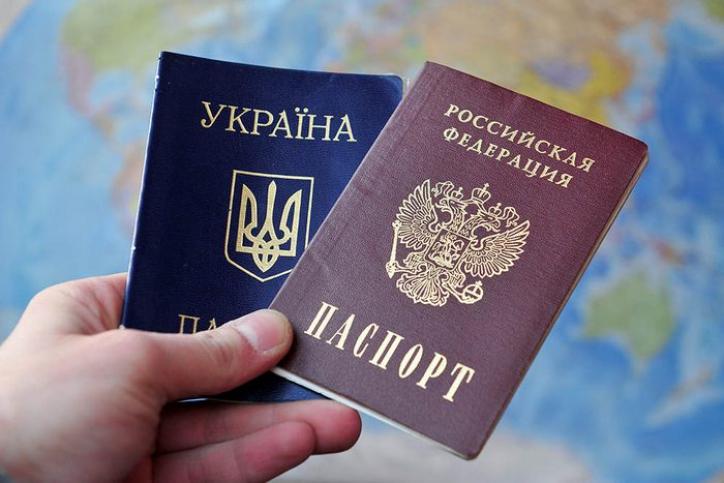 Спрощене російське громадянство як засіб «сховатися» для бойовиків незаконних збройних формувань