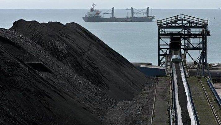 Шлях вугілля: із США до України, зі Сходу України до РФ