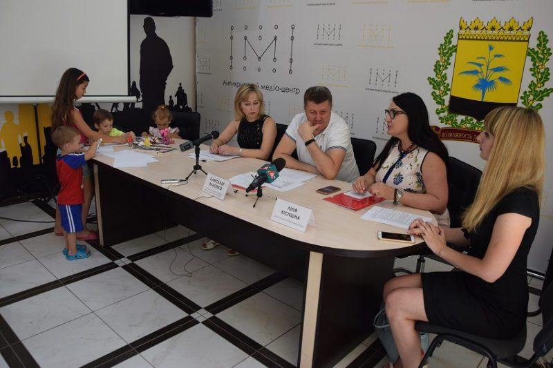 Всі вакцини в Краматорську є, але питання залишаються