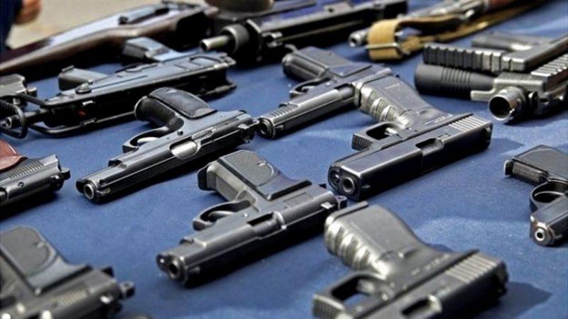 Чи «світить» українцям легальна зброя?