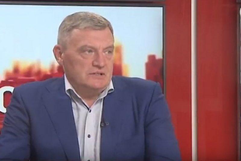 Останній бій за Україну буде в листопаді, – Гримчак