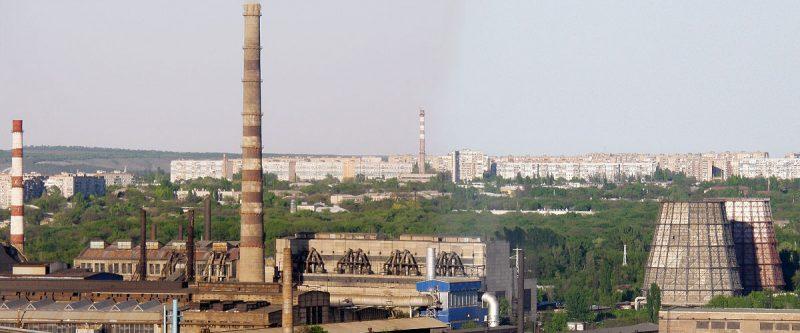 На Краматорської ТЕЦ вугілля немає, на покупку палива оформлений кредит