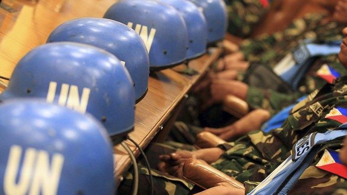 Навіщо РФ та ЛДНР миротворці ООН на Сході України?