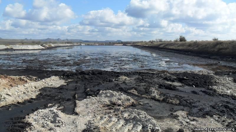 Керівництво ОРДЛО не цікавить екологічна безпека регіону