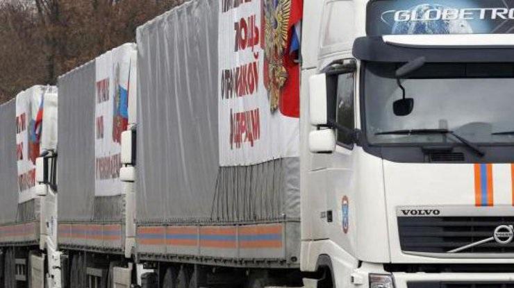 Росія планує зменшити гуманітарну допомогу ЛДНР, чи значить це що повернення окупованих територій стає ближчим?