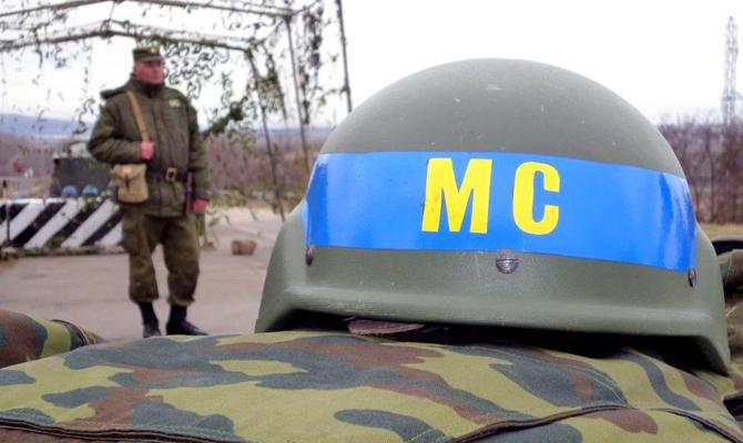 Введення миротворців на сході України – Путін поставив вигідні йому умови