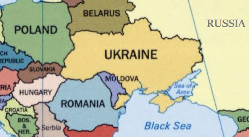 «Послав же бог сусідів», або роздуми про стосунки України з деякими сусідніми державами