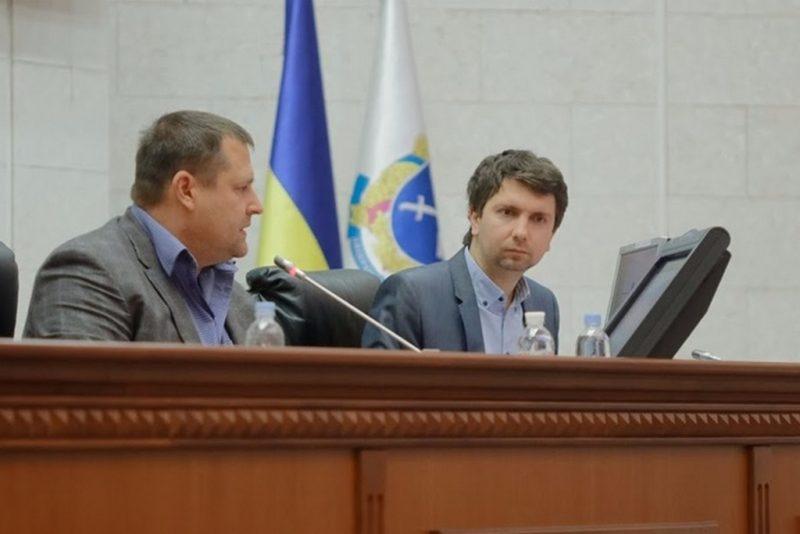 Сесія Дніпроради. Ухвалено програми українізації міста та паліативної допомоги