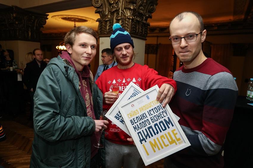 Успішні підприємці Сходу України стали героями мотивуючого відео на конкурсі ПРООН - Фото №2