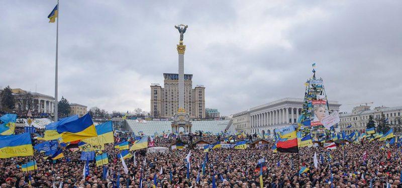 1 грудня, 17-00. Публічна діскусія: «Уроки ЄвроМайдану»
