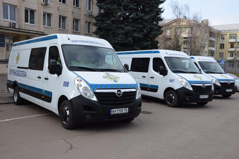 Автошляхи Донеччини захистять від перевантаження