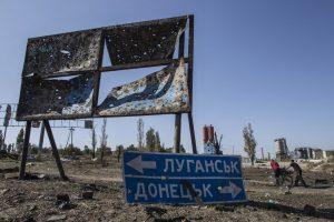 15 січня 2020. Круглий стіл на тему: «Реінтеграція Донбасу. Європейський погляд» - Фото №1