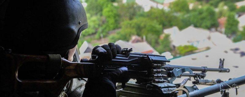 Донбас сьогодні: на передовій чекають загострення, у тилу домовляються про мир