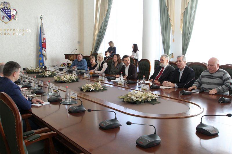 Наступна фаза швейцарсько-українського співробітництва