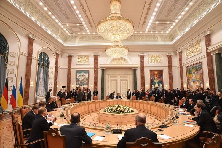 «Мінський формат» може поступитися іншому шляху мирного врегулювання на Донбасі, вважають західні експерти