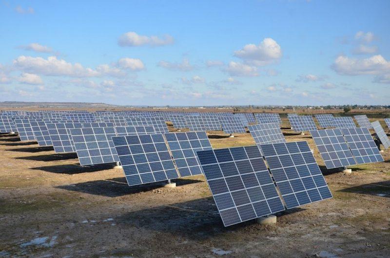 Сонячна енергетика – найближчі перспективи