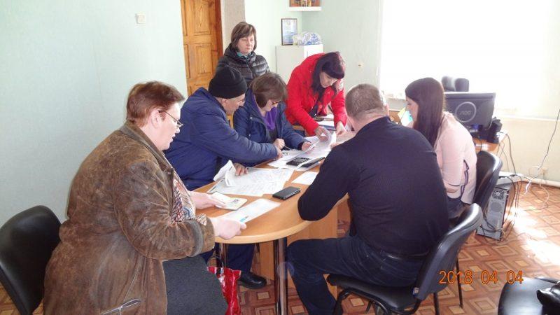 Мешканці Костянтинівського району декларують доходи «не відходячи від дому»