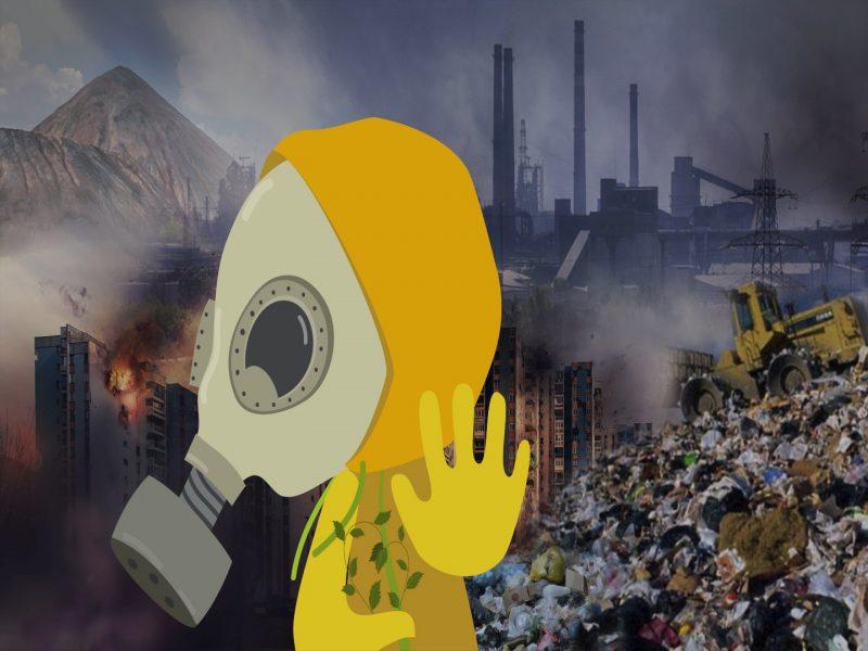 ДО РЕЧІ. Які екологічні проблеми гостро стоять на Донбасі?