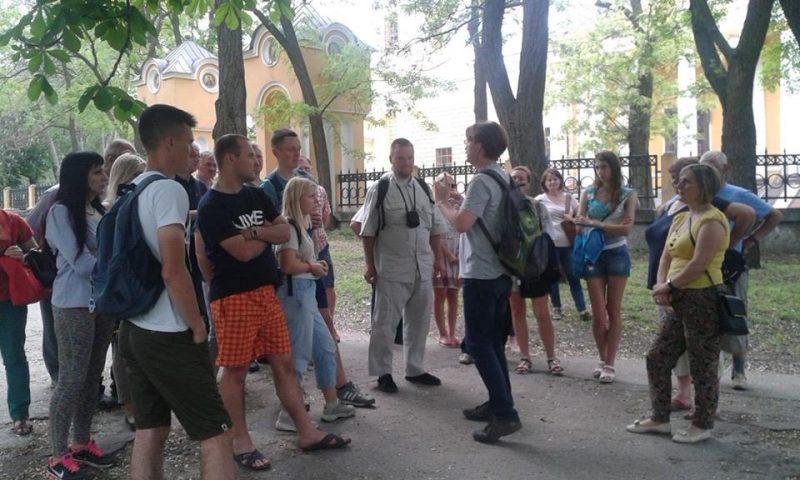 Вчителі Львівщини в Дніпрі