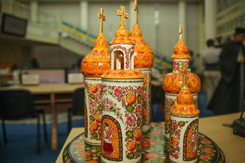 У ДніпроОДА зібралися представники різних церков