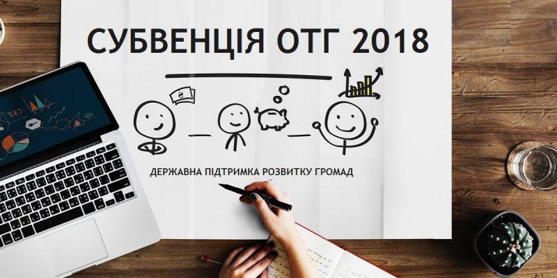 Чотири об'єднані громади Донецької області одні з перших отримають інфраструктурну субвенцію