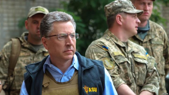 Дипломатичні ігри навколо Донбасу продовжуються