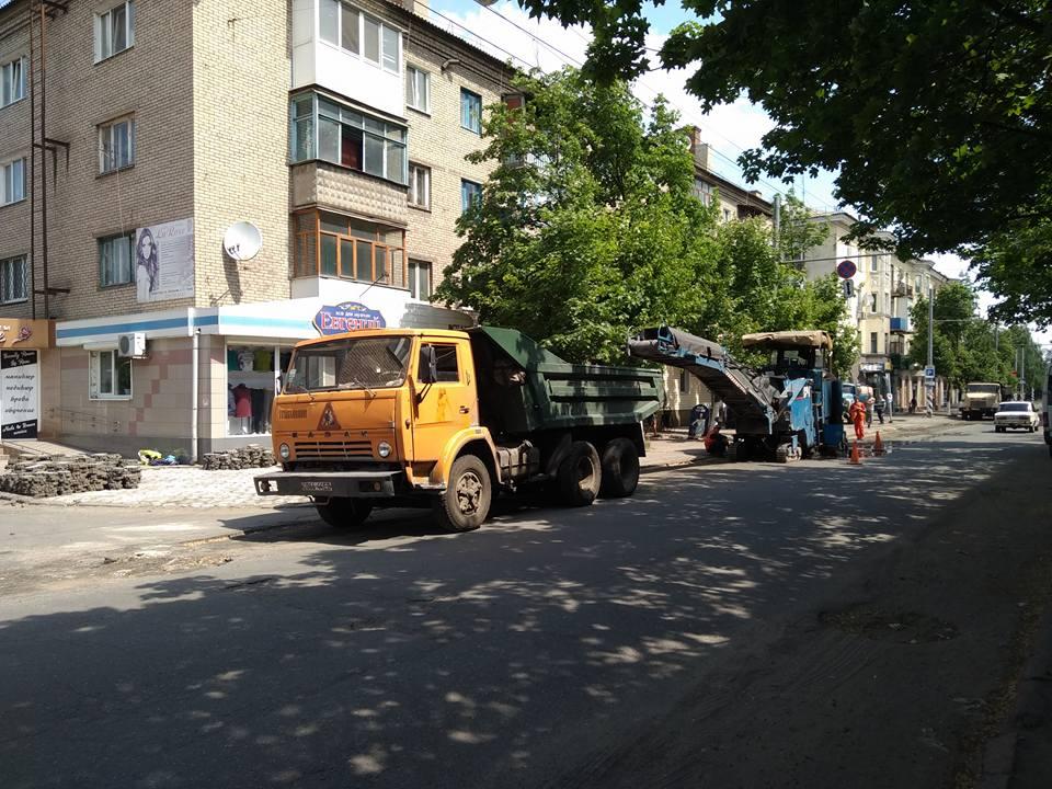 У Краматорську з'являться перші велодоріжки