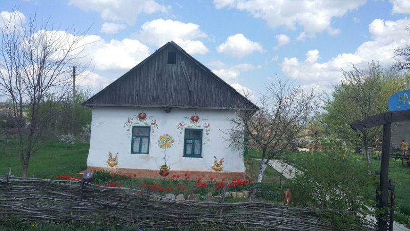 У селі Олександро-Калинове розвивається внутрішній туризм