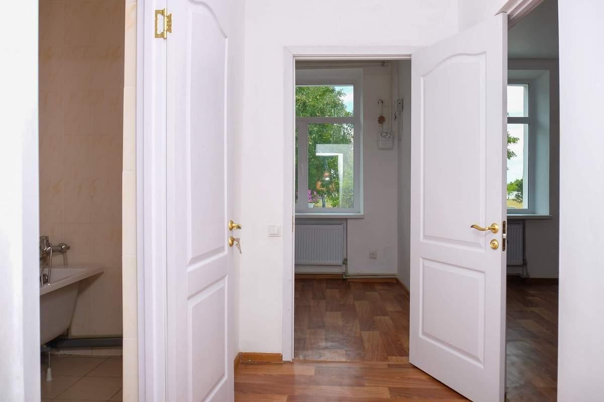 Молоді фахівці отримали ключі від нових квартир - Фото №1