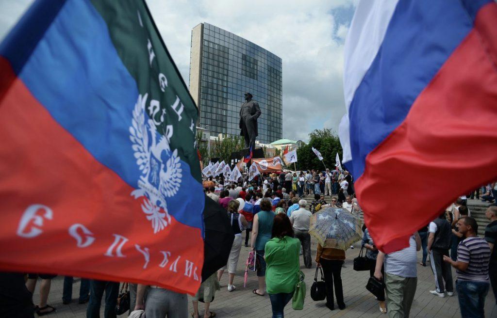Росія та ЛДНР на порозі нової кризи