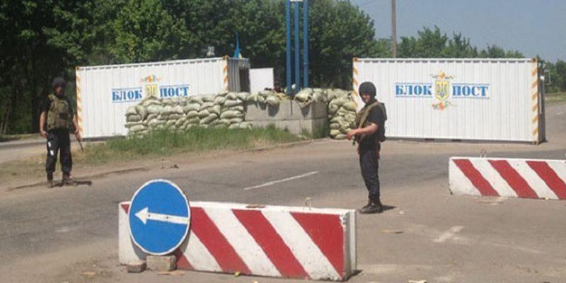 """Затримано """"прокурора ДНР"""" та бойовиків незаконних збройних формувань"""