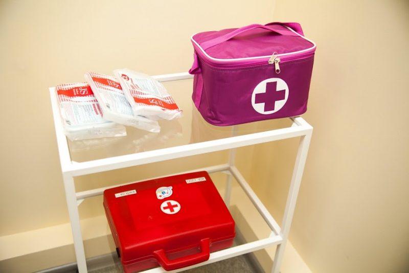 Списки безкоштовних медикаментів у лікарнях області відтепер онлайн