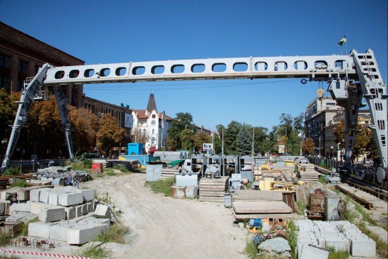 Дніпровський метрополітен запрошує на роботу