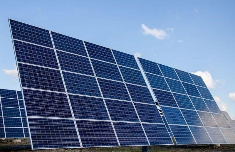 З'явиться ще одна потужна сонячна електростанція