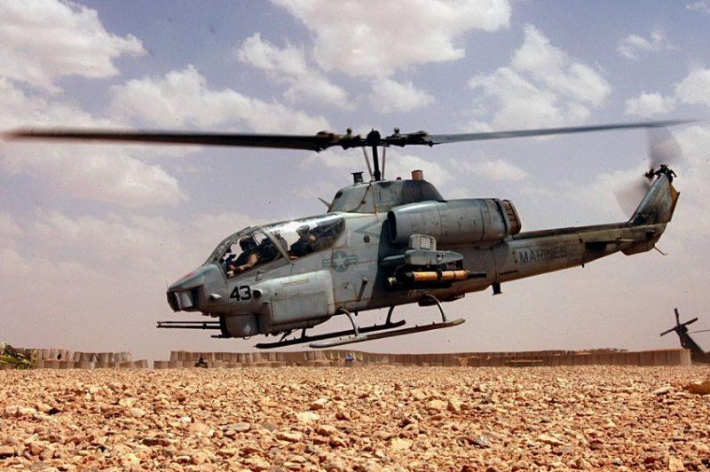Для яких потреб нові гелікоптери?