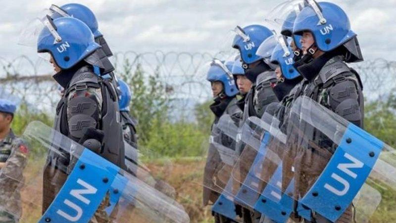 Миротворці ООН: рік потому