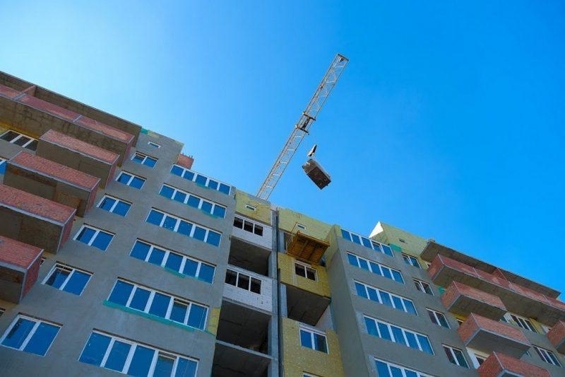 Власниками нових квартир стали вже 18 родин АТОвців