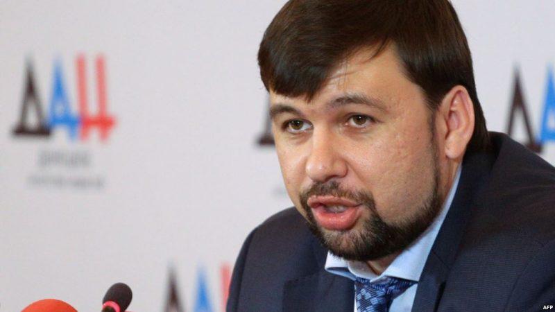 Путч та вбивство: СБУ публікує докази причетності Пушиліна до захоплення влади в ДНР