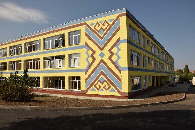 Краматорська українська гімназія має запрацювати наповну вже восени 2018