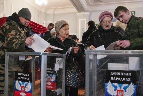 Виборам бути: в РФ визнають незаконні «вибори» в ДНР, у «республіці» складають рейтинги кандидатів